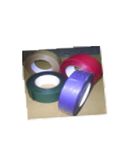 Colorful Lomera Fabric and Emboss tape