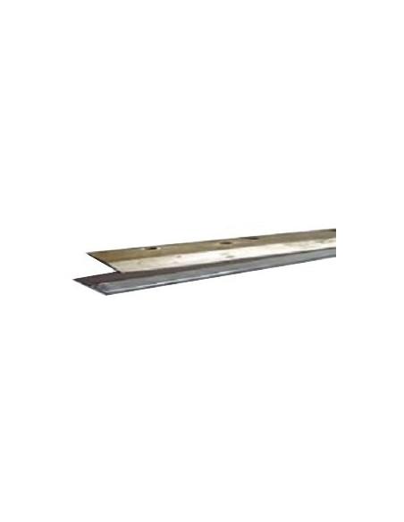 Cuchillas guillotinas de metal duro Widia