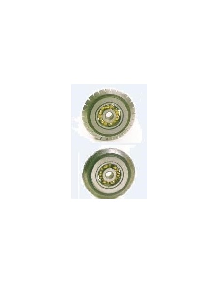 Discos de Corte, Hendido y Perforado