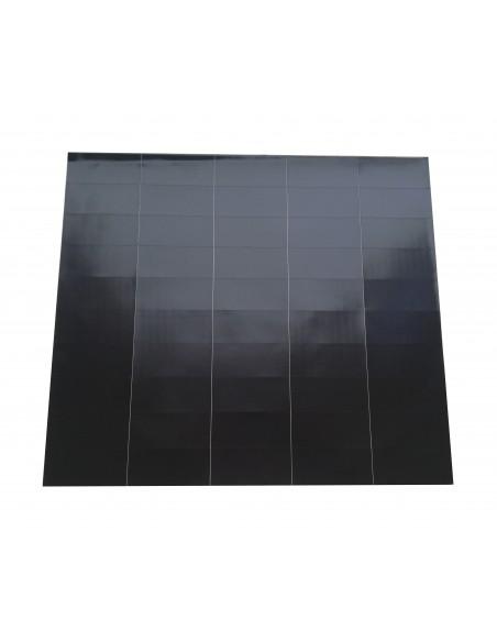 Magnetic sheets (fridge magnet)
