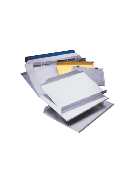 Planchas de impresor (Todas las máquinas)
