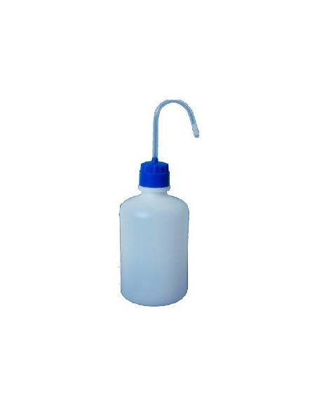 Pipette bottle for washing machines